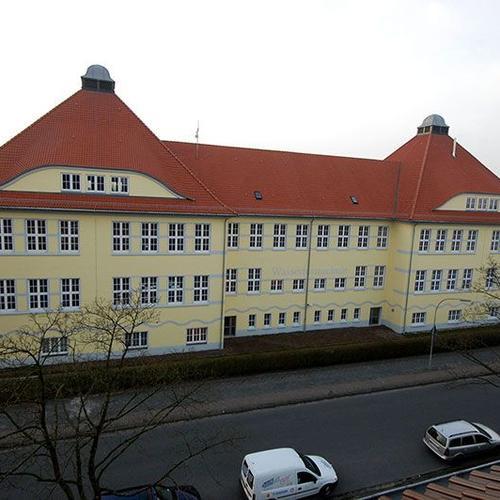 Oberschule Nord Wilhelmshaven